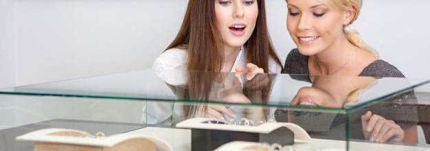 10 Dicas para comprar joias