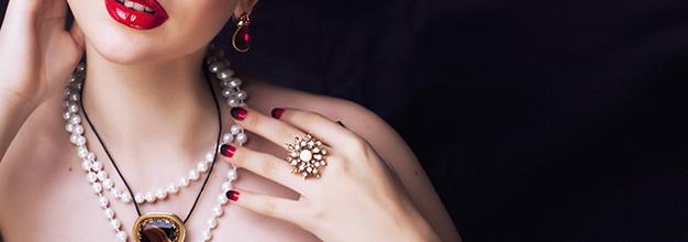 Moda 2018: quais as tendências para as joias?