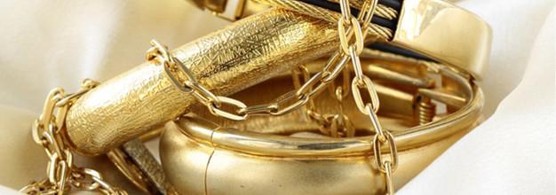 Conheça a história do ouro e seus principais usos